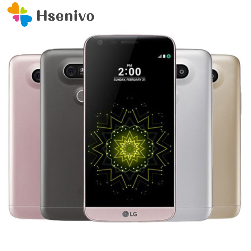 Hot sale Original Unlocked LG G5 SE H840 Snapdragon 652 Quad core 3GB RAM 32GB ROM