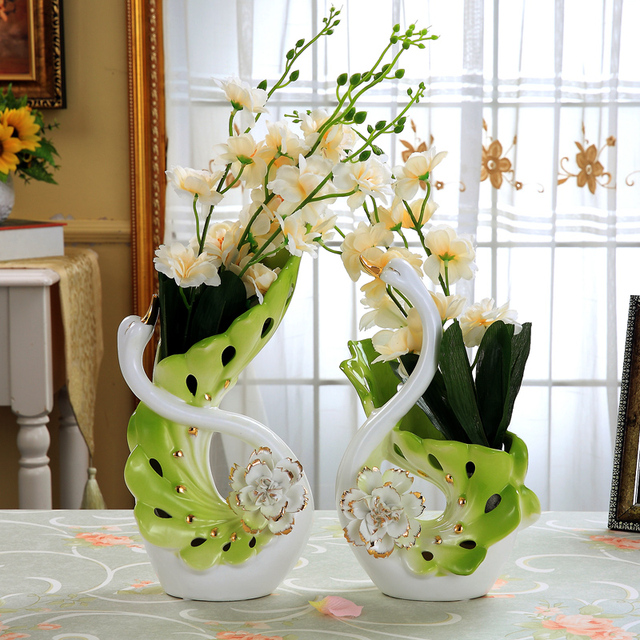 European ceramic swan flower vase home interior decorations ... on small flowers for crafts, beaded flower crafts, tiles crafts, flower seed crafts, flower christmas ornament crafts, flower boxes crafts, flower mosaic crafts, flower valentine crafts, silk flower crafts, flower house crafts, ice cream bowl crafts, box crafts, flower garden crafts, flower vases for weddings, flower jar crafts, artificial flower crafts, flower bed crafts, flower pen crafts, dried flower crafts, flower ball crafts,
