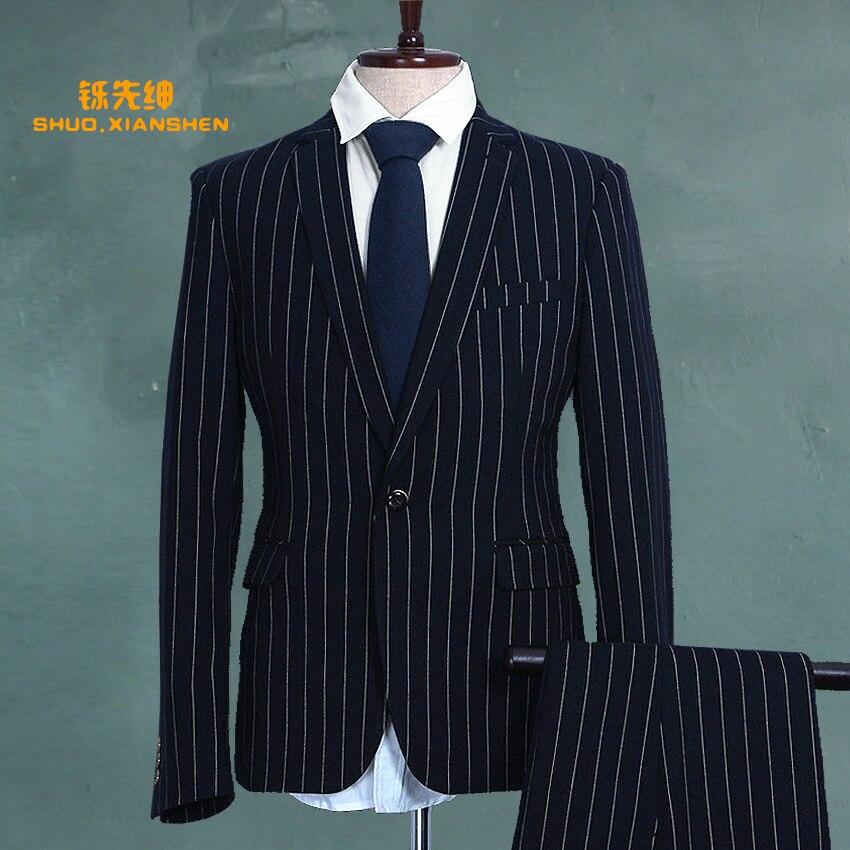 Online Get Cheap Seersucker Suit Alibaba