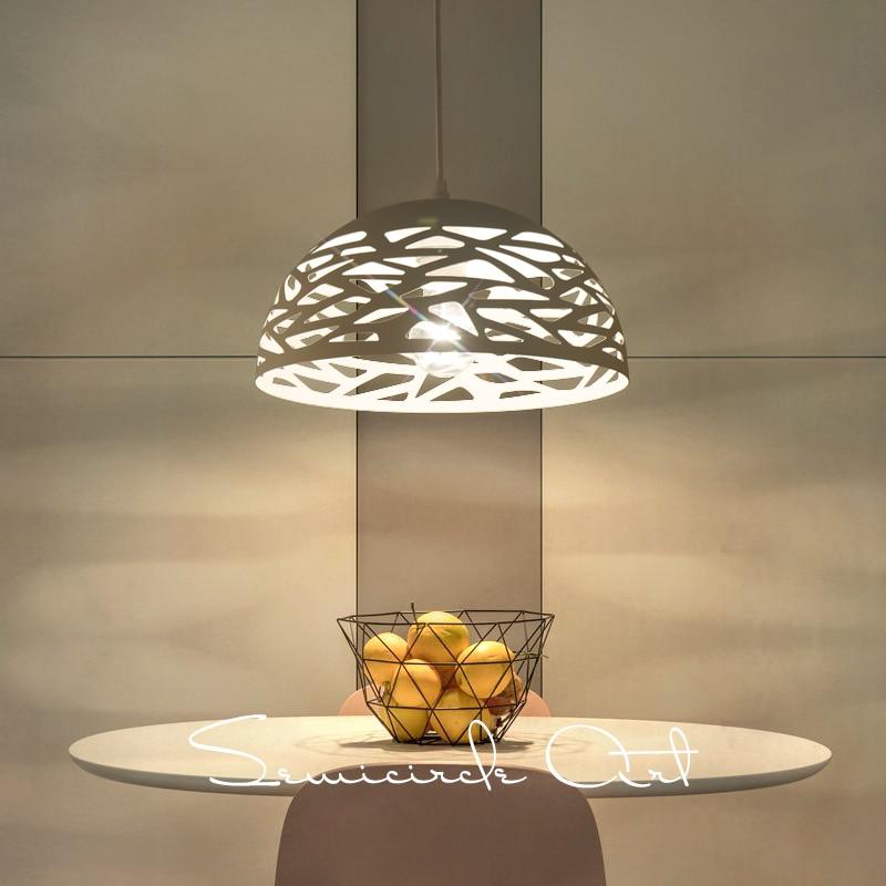 Us 790 21 Offnordic Bar Wisiorek światła Nowoczesne Minimalistyczne Jadalnia Osobowość Twórcza Wiszące Oprawy Lampy Kuchni Oświetlenie Restauracji