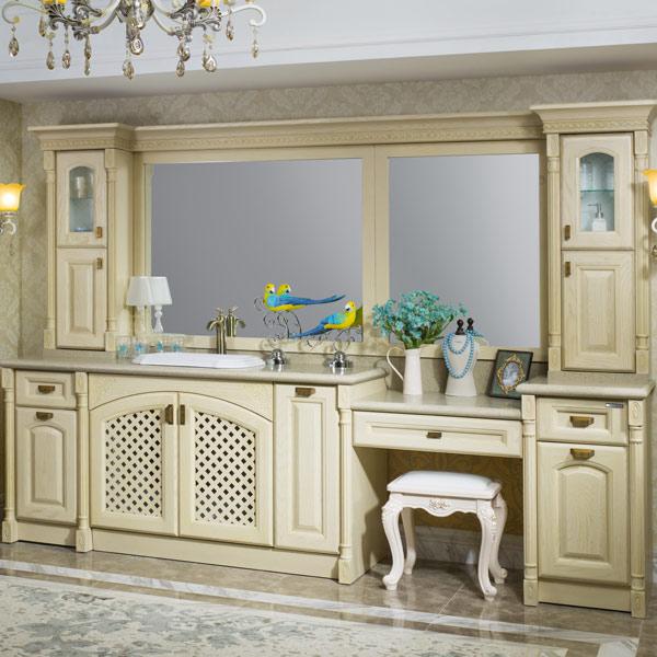 Acquista all'ingrosso online mobiletto del bagno di lusso da ...