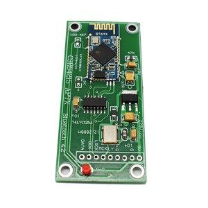 Image 4 - Lusya CSR64215 Bluetooth 4.2 APTX I2S Auxiliary Board For ES9018 ES9028 ES9038 DAC Amplifier DIY DC4 6V T0338