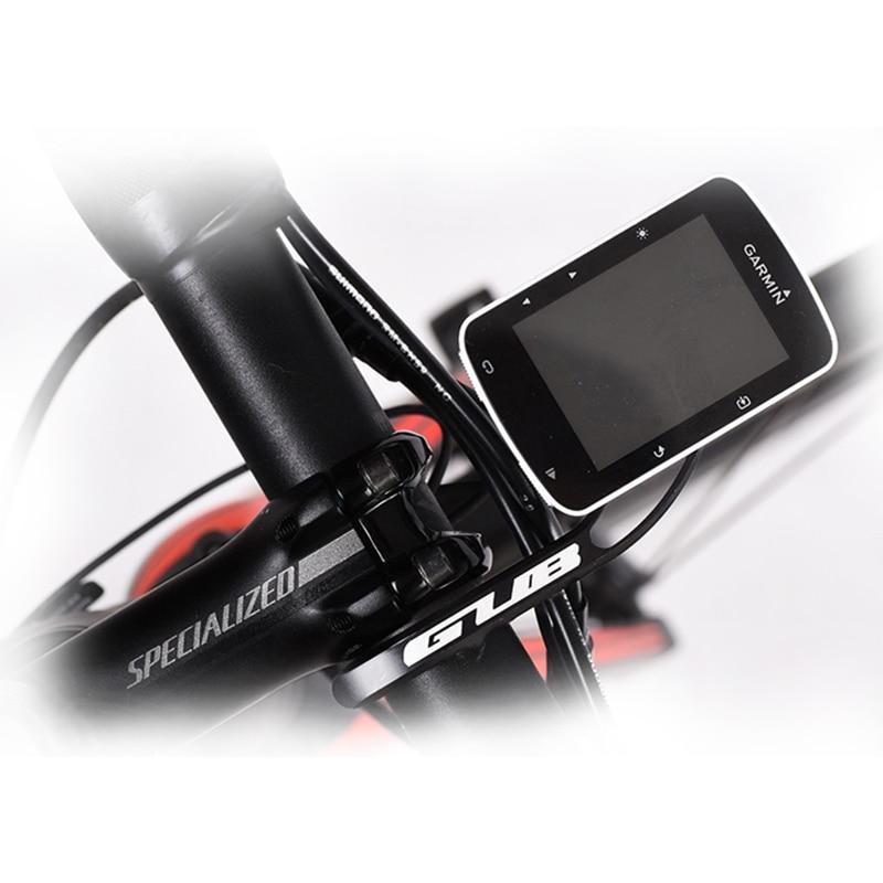GUB 669 Bisiklet Gidon Dağı Bisiklet Bilgisayar Desteği Garmin - Bisiklet Sürmek - Fotoğraf 5