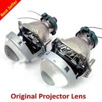 Hella Projector Lens Aluminum 3 0 Inches Bi Xenon Projector Lens Car Hid Headlight Modify D1S