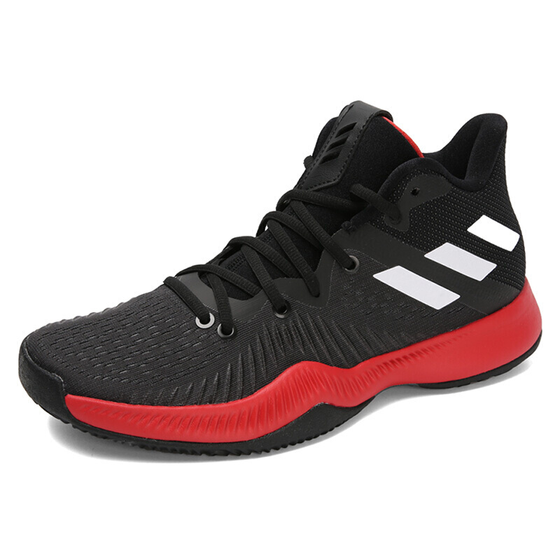7bc3763aa Aliexpress.com   Buy Original New Arrival 2018 Adidas Mad Bounce Men s  Basketball Shoes Sneakers from Reliable basketball shoes sneakers suppliers  on best ...