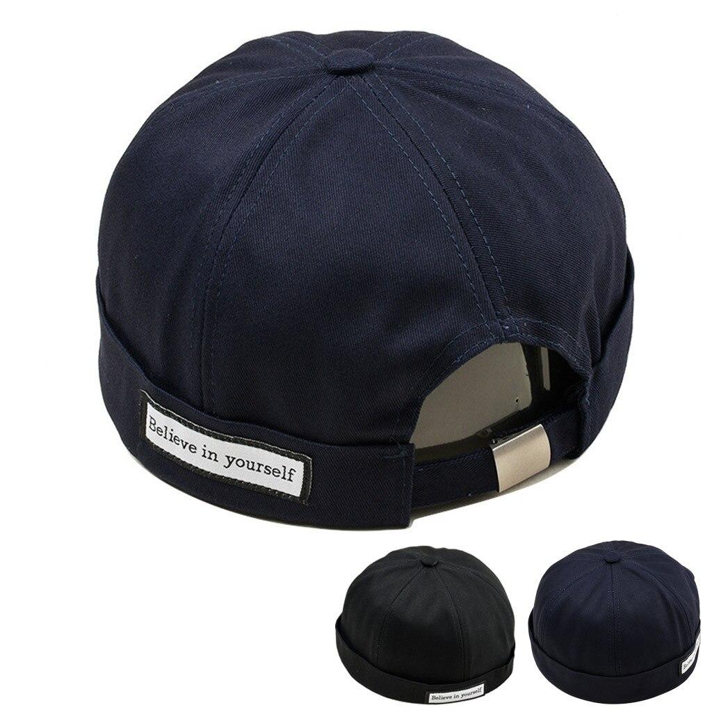 0c8511585e Hot Sale] Feitong 2019 Women hat Men Women Hat Cap Casual Docker ...