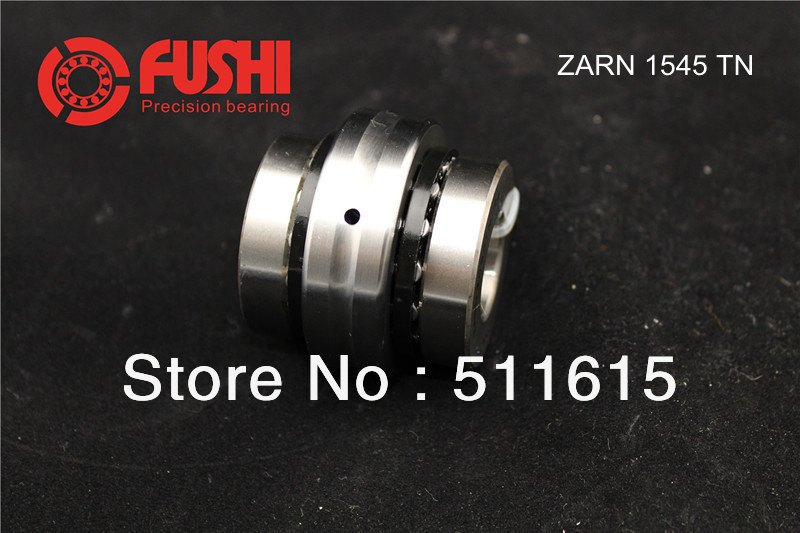 Combined bearing ZARN1545TN P4 HRB Bearings for CNC machine
