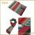 Hombre de la bufanda bufanda de algodón de invierno hombre de las borlas color de bufandas para el envío gratis