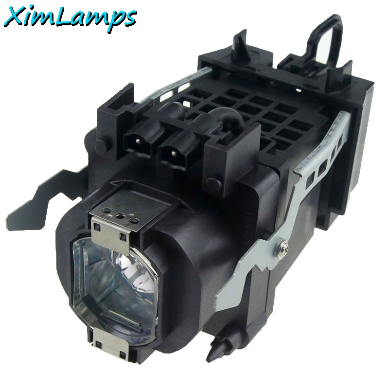 XL 2400 font b Projector b font font b lamp b font with Housing for Sony