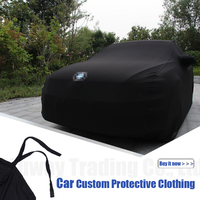 Free Shipping!! Car Cover SUV Sun Anti UV Snow Rain Scratch Resistant Cover For BMW Mini X4 R55 R56 5 Series F10 f18