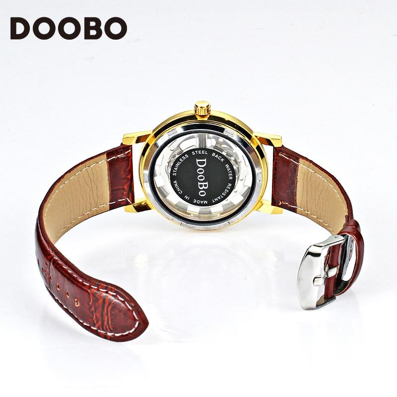 Heren Horloges Topmerk Luxe DOOBO Heren Militair Sport Polshorloge - Herenhorloges - Foto 5