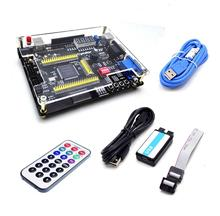 Płyta developerska FPGA Kit ALTERA IV EP4CE NIOSII USB Downloader