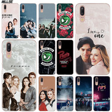 quality design 9d954 312d1 Buy riverdale case huawei p8 lite and get free shipping on ...