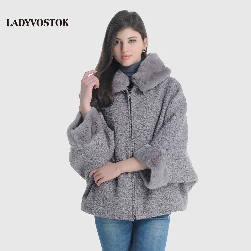 Sheepskin Fur Jacket Reviews - Online Shopping Sheepskin Fur