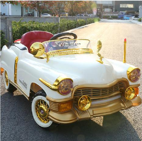 kids cars electric remote control europe star classic cars local tyrants goldelectric children ride