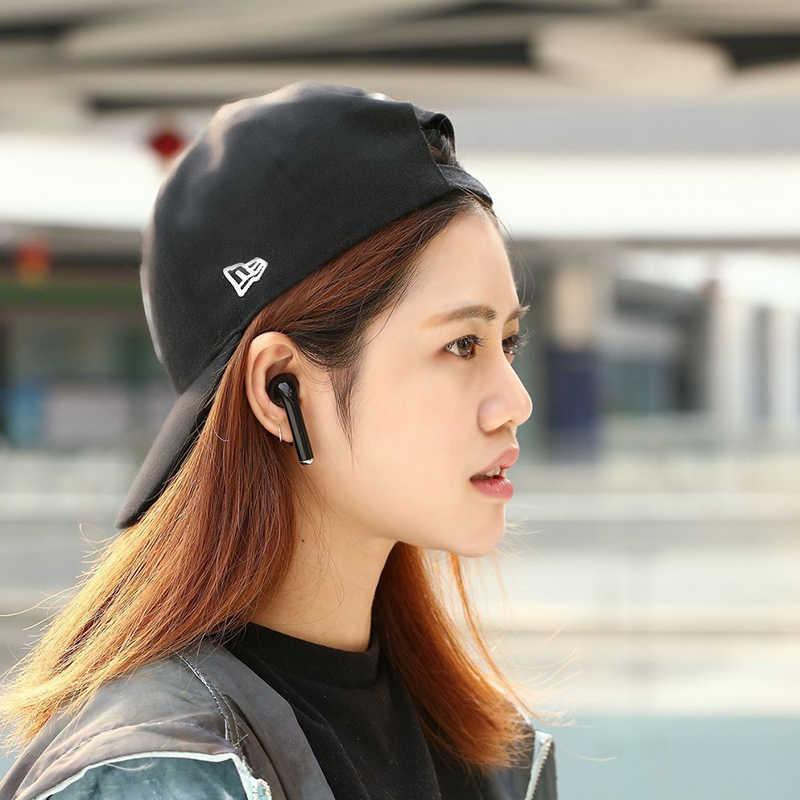 Bezprzewodowe słuchawki Bluetooth dla Sony Xperia XA3 XA2 Ultra XA1 XA XZ4 XZ3 XZ2 Plus XZ1 kompaktowy XZ L3 L2 l1 Z5 Z3 słuchawki douszne