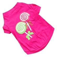 Summer Pink Princess Lollipop  Clothes
