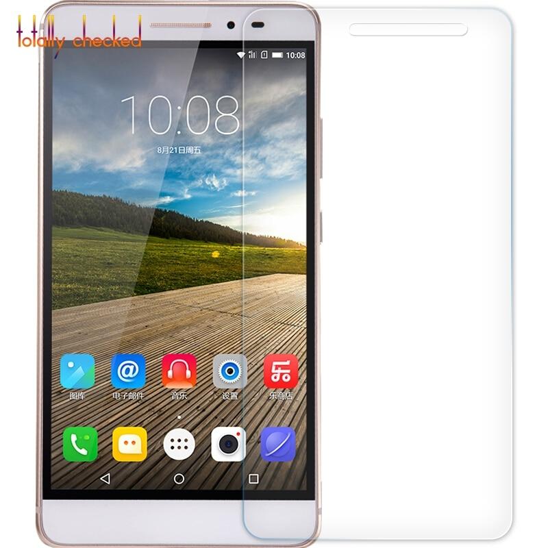 Romantisch Für Lenovo Phab Plus Pb1-770m 6,8 /phab 2 Plus Pb2-670n 9 H Gehärtetem Glas Screen Protector Tablet-zubehör