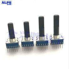 Японские усилители клавиатуры ALPS, смеситель, потенциометр громкости, 6 футов, B10K A10K B50K C500K