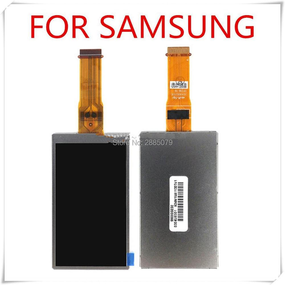 FREE SHIPPING! Size 3.0 inch NEW LCD Display Screen Repair Parts for SAMSUNG i80 Digital Camera With Backlight