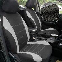 Cubierta de asiento de coche del asiento cubre para chevrolet cruze captiva lacetti 2016 2015 2014 2013 2012 2011 2010 protector fundas de cojines