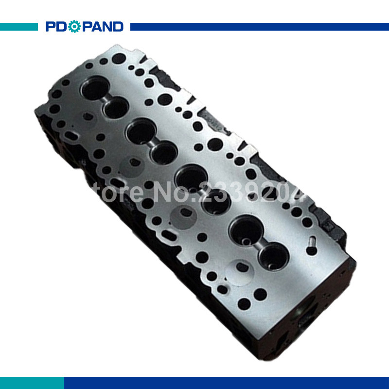 US $155 4 13% OFF|engine parts 2L 2LT cylinder head for Toyota HIACE HILUX  DYNA CHASER CRESTA TOWN MARK TAMARAW TUV KIJANG CRESSIDA11101 54050-in