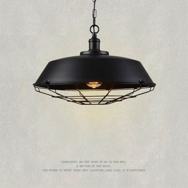 vintage industrielle lampes suspendues moderne rtro pendentif lampes pendentif conduites deau lampe salle