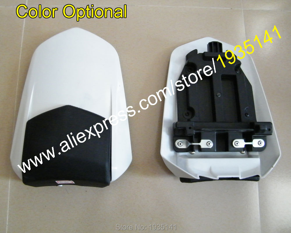 Hot Sales,Rear Motorcycle Pillion Cover YZF1000 R1 For Yamaha 2004 2005 2006 YZF-1000 R1 Passenger Seat Cowl Cover Kits 04 05 06