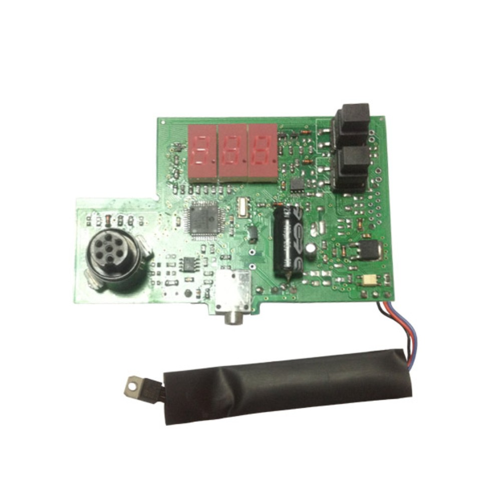 PCB control panel board #58748939 for Weller WSD151 soldering station 2 pieces weller 0058744855 heater assembly for wp80 handpiece weller wd1000 wd1002 soldering station