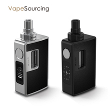 Joyetech eVic AIO Kit 75W Box Mod And 3.5ml Atomizer 100% Original Electronic Cigarettes