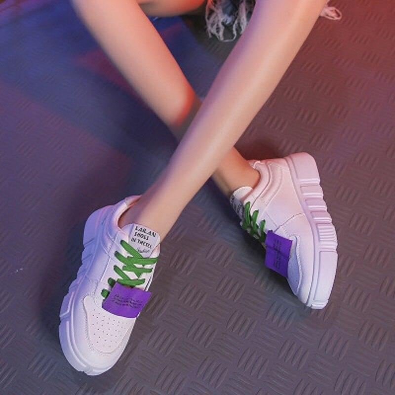 La Viento Zapatos Universidad Salvaje 1 Las Otoño Primavera Marea Casual Mujeres Y 2 De Nueva HIq8xYwZxS