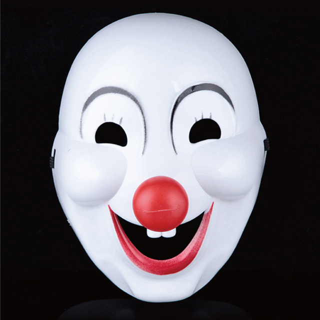 Halloween Masquerade Full Face Mask Funny Halloween Mask Classic