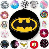 30 Pcs Lot Pop Grip Mount Anti Fall Smartphones Holder Stand Ring Phone Holder Expanding Air
