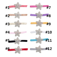 Children Baby Girls Hair Bands