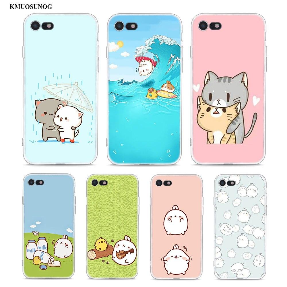 iphone xs case kawaii