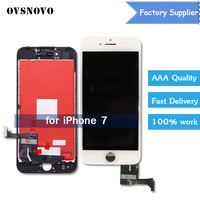 4 7 Inch LCD For IPhone 7 7G A1660 A1778 A1779 LCD Grade AAA None Spot