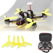 Original EMAX Nighthawk Pro 200 PNP FPV Traversing and Race Drone Quadcopter