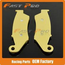 Front Brake Pads For Gas Gas EC125 EC200 EC250 EC300 EC450 E