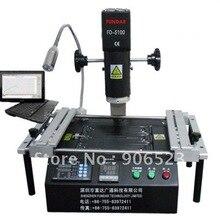 2012 Лучший выбор для заводского ремонта FD-5100 xbox360 PS3 bga паяльная станция