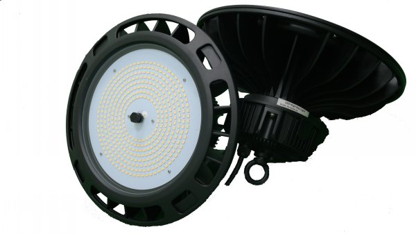 2016 New LED High Bay 150W Warehouse, Shop, Commercial Safety outdoors well-distributed  ...