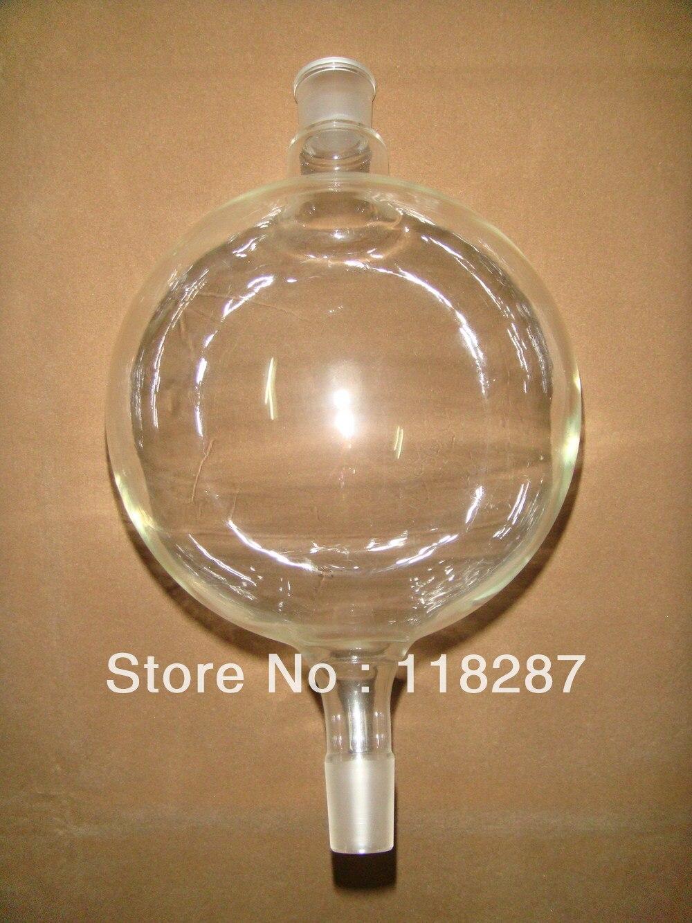 2Л колба для хроматографии, вверх и вниз 24/29 соединение