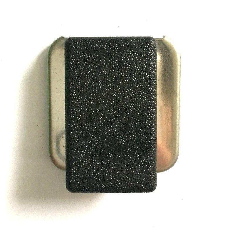 10 PCS Shoulder Microphone Clips For Motorola Radios Waterproof Dustproof Remote Handheld Mic 4013A