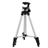 Aluminum Telescopic Camera Tripod Stand Holder For Digital Camera Camcorder Tripod For IPhone Samsung Smart Phone
