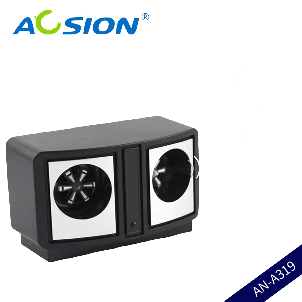 Aosion Indoor Ultrasonic 360 Degree Electronic Pest Repeller Mouse Is The Circuit Diagram Of An Mosquito Repellerthe A319 Sweep Frequency Rodent Mice Insect Repellent