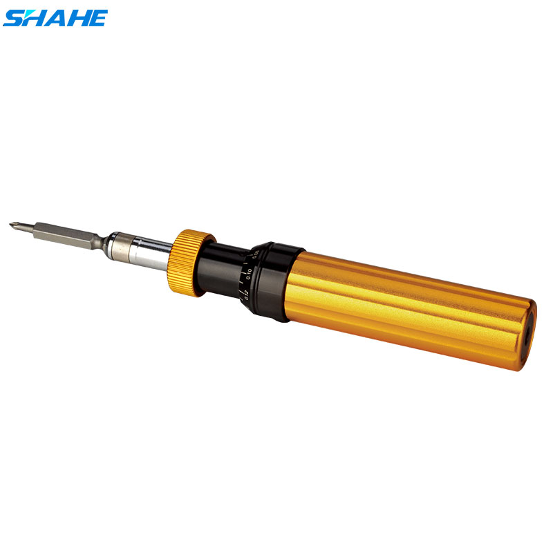 SHAHE  1-6N.m Prefabricated Type idling torque screwdriver torque screwdriver  AYQ-6SHAHE  1-6N.m Prefabricated Type idling torque screwdriver torque screwdriver  AYQ-6