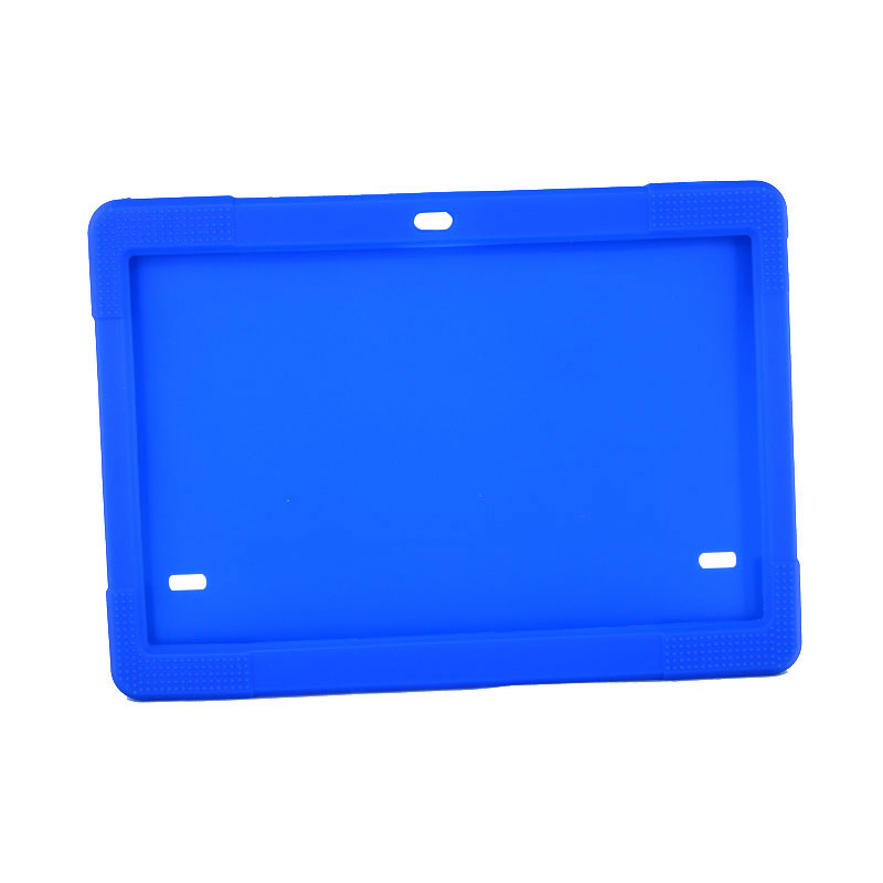 Solid Soft Silicon Case for Digma Optima 1100/Optima 10.4 10.1 Tablet PC Protective Skin homeme bonnel optima