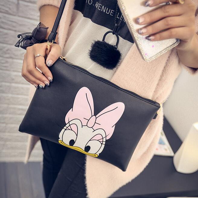 High quality Women Handbags PU leather functional bag female Mickey cartoon printing Hello Ketty Sweet envelope shoulder bags 1000g 98% fish collagen powder high purity for functional food