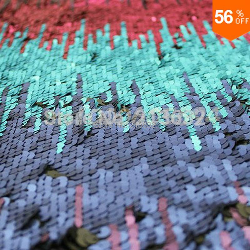PQYY47 장식 조각 자수 수용성 레이스 직물 천으로 고급 컬러 그라디언트 암호화 웨딩 드레스 소재 tecido tela