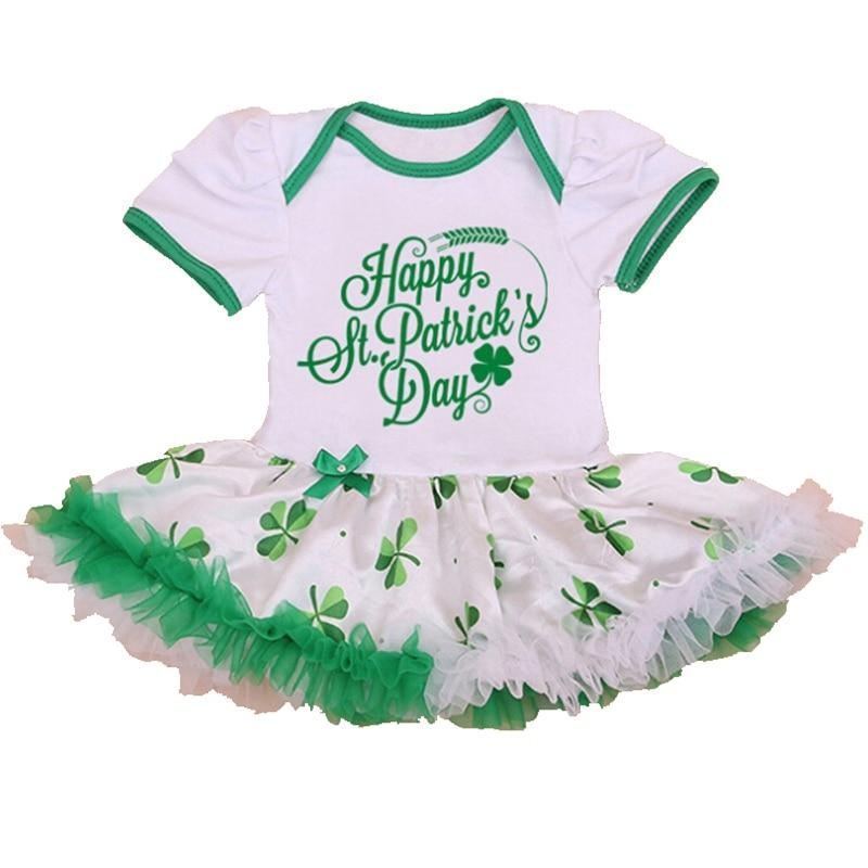 Aliexpress.com : Buy Happy St Patrick's Day Green Baby