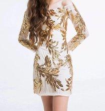 Incredibile ricamo partito abito da sposa materiale piacevole francese  tulle tessuto del merletto per il vestito della signora J.. 492cb7915fa